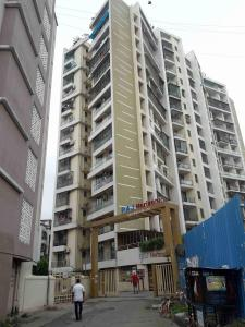 Gallery Cover Image of 675 Sq.ft 1 BHK Apartment for rent in Mira Road East for 17000