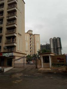 Gallery Cover Image of 1065 Sq.ft 2 BHK Apartment for rent in Mira Road East for 19000