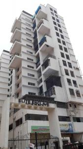 Gallery Cover Image of 1256 Sq.ft 2 BHK Apartment for rent in Kharghar for 25000