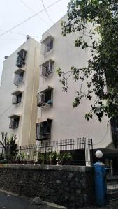 Gallery Cover Image of 510 Sq.ft 1 BHK Apartment for rent in Cosmos Apartments, Andheri East for 26000