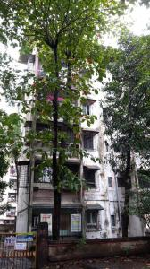 Gallery Cover Image of 255 Sq.ft 1 BHK Apartment for rent in Thane West for 11500