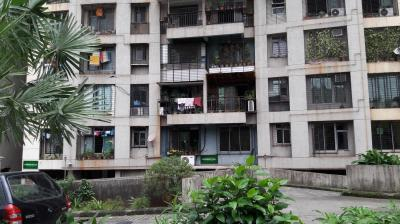 Gallery Cover Image of 1000 Sq.ft 3 BHK Apartment for rent in Bhandup West for 42000