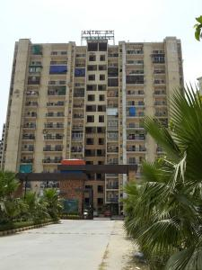 Gallery Cover Image of 550 Sq.ft 1 BHK Apartment for rent in The Antriksh Kanball 3G, Sector 77 for 10000