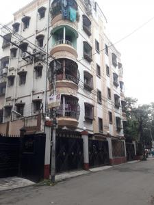 Gallery Cover Image of 400 Sq.ft 1 BHK Independent Floor for buy in Kankurgachi for 1700000