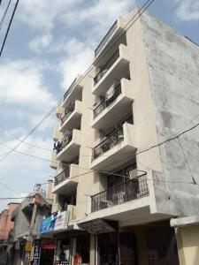 Gallery Cover Image of 900 Sq.ft 2 BHK Independent Floor for rent in Sector 23 Dwarka for 10000