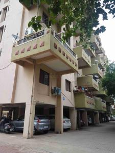 Gallery Cover Image of 1008 Sq.ft 2 BHK Apartment for buy in Thergaon for 5500000