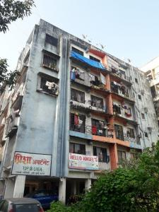 Gallery Cover Image of 365 Sq.ft 1 RK Apartment for buy in Ghansoli for 2500000