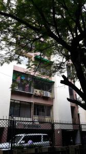 Gallery Cover Image of 508 Sq.ft 1 BHK Apartment for rent in Thane West for 18000