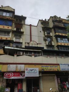 Gallery Cover Image of 1000 Sq.ft 1 RK Apartment for rent in Panvel for 10000