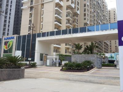 Gallery Cover Image of 1500 Sq.ft 3 BHK Apartment for rent in Noida Extension for 14000