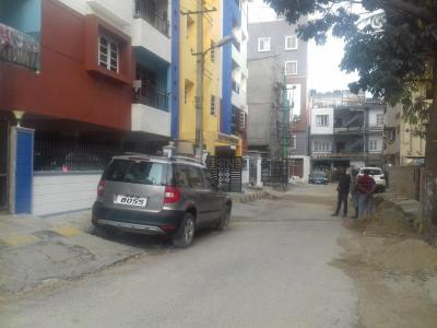 150 Sq.ft Residential Plot for Sale in Kaval Byrasandra, Bangalore
