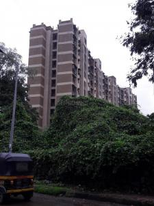 Gallery Cover Image of 590 Sq.ft 1 BHK Apartment for rent in Chembur for 27000