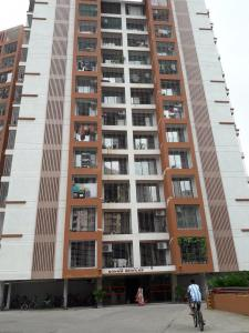 Gallery Cover Image of 900 Sq.ft 2 BHK Apartment for rent in Mira Road East for 18500