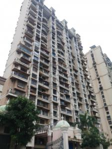 Gallery Cover Image of 1200 Sq.ft 2 BHK Apartment for rent in Sanpada for 55000