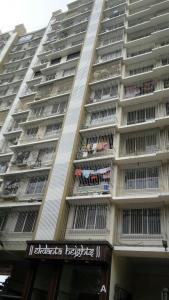 Gallery Cover Image of 490 Sq.ft 1 BHK Apartment for rent in Borivali East for 18000
