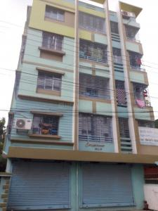 Gallery Cover Image of 450 Sq.ft 1 BHK Apartment for buy in Birati for 1200000