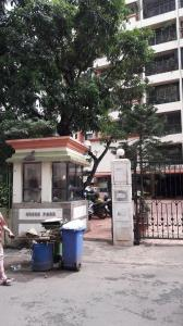 Gallery Cover Image of 2250 Sq.ft 4 BHK Apartment for rent in Green Park, Borivali East for 100000