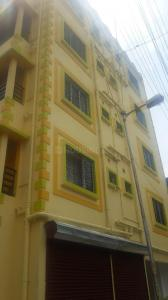 Gallery Cover Image of 550 Sq.ft 1 BHK Independent House for rent in Mukundapur for 9000
