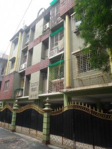 Gallery Cover Image of 1200 Sq.ft 3 BHK Apartment for rent in Jadavpur for 20000