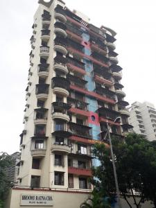 Gallery Cover Image of 1260 Sq.ft 2 BHK Apartment for rent in Kharghar for 23000
