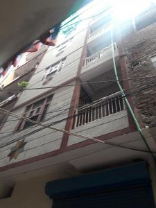Gallery Cover Image of 1650 Sq.ft 4 BHK Independent Floor for rent in Jasola Vihar for 50000