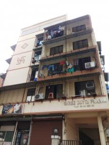 Gallery Cover Image of 1150 Sq.ft 2 BHK Apartment for rent in shree dutta prabha, Vashi for 24000