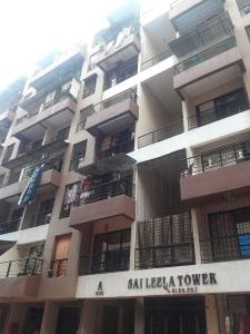 Gallery Cover Image of 780 Sq.ft 2 BHK Independent Floor for buy in Nalasopara West for 3250000