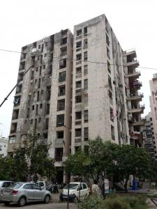 Gallery Cover Image of 560 Sq.ft 1 BHK Apartment for rent in Vaishali for 10000