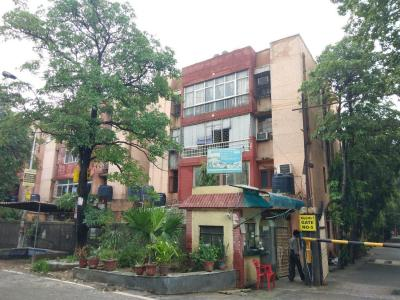 Gallery Cover Image of 240 Sq.ft 2 BHK Apartment for rent in Sector 34 for 46000