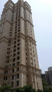 Gallery Cover Image of 1790 Sq.ft 3 BHK Apartment for rent in Thane West for 55000