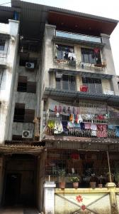 Gallery Cover Image of 900 Sq.ft 2 BHK Apartment for buy in Airoli for 8000000