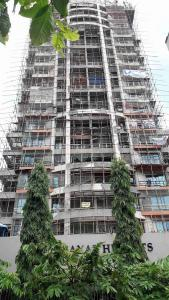 Gallery Cover Image of 1250 Sq.ft 2 BHK Apartment for rent in Kharghar for 23000