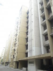 Gallery Cover Image of 585 Sq.ft 1 BHK Apartment for rent in Usarghar Gaon for 10000
