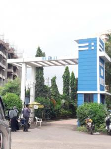 Gallery Cover Image of 200 Sq.ft 1 RK Apartment for rent in Mumbra for 25000
