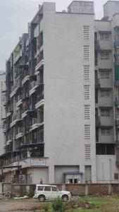 Gallery Cover Image of 550 Sq.ft 1 BHK Apartment for rent in Greater Khanda for 25000