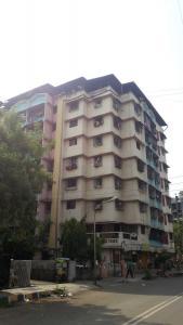 Gallery Cover Image of 565 Sq.ft 1 BHK Apartment for buy in Gangeshwar Park, Navapada for 3500000