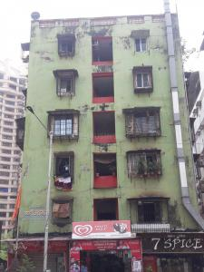 Gallery Cover Image of 250 Sq.ft 1 RK Apartment for rent in Parel for 15000