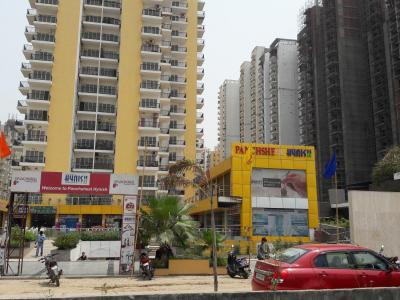 Gallery Cover Image of 1260 Sq.ft 3 BHK Apartment for rent in Noida Extension for 10499