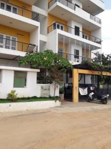 Gallery Cover Image of 880 Sq.ft 2 BHK Apartment for buy in Hennur for 5000000