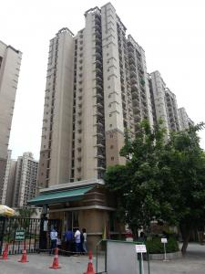 Gallery Cover Image of 2140 Sq.ft 3 BHK Apartment for rent in ATS Greens Advantage, Ahinsa Khand for 45000