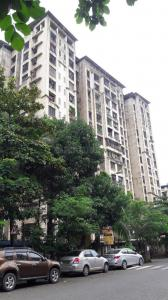 Gallery Cover Image of 1150 Sq.ft 3 BHK Apartment for rent in Mulund East for 38000