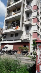 Gallery Cover Image of 450 Sq.ft 1 BHK Apartment for rent in Anand Nagar for 16000