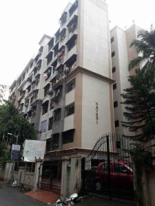 Gallery Cover Image of 700 Sq.ft 1 BHK Apartment for rent in Goregaon West for 28000