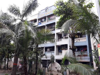 Gallery Cover Image of 585 Sq.ft 1 BHK Apartment for rent in Kalyan West for 9000