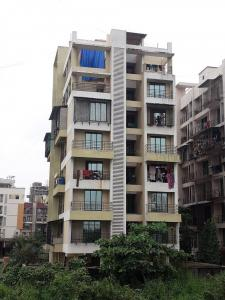 Gallery Cover Image of 410 Sq.ft 1 RK Apartment for rent in Ulwe for 4500