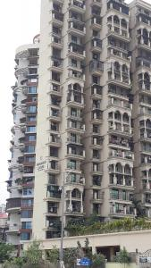 Gallery Cover Image of 1025 Sq.ft 2 BHK Apartment for buy in Kharghar for 15000000