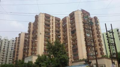 Gallery Cover Image of 920 Sq.ft 2 BHK Apartment for rent in Raj Nagar Extension for 5000