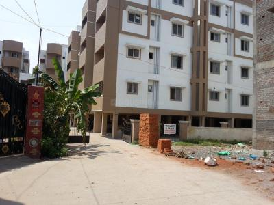 Gallery Cover Image of 1100 Sq.ft 3 BHK Apartment for rent in Vandalur for 14000