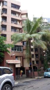 Gallery Cover Image of 640 Sq.ft 1 BHK Apartment for rent in Thane West for 13000