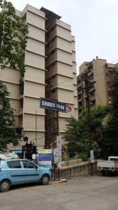 Gallery Cover Image of 550 Sq.ft 1 BHK Apartment for rent in Thane West for 14000